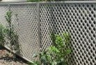 Airly Back yard fencing 10