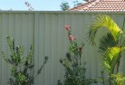 Airly Back yard fencing 15