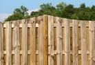 Airly Back yard fencing 21