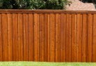 Airly Back yard fencing 4