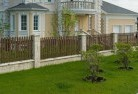 Airly Boundary fencing aluminium 12
