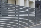 Airly Boundary fencing aluminium 15