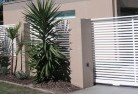 Airly Boundary fencing aluminium 16