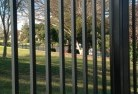 Airly Boundary fencing aluminium 1
