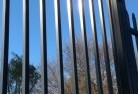 Airly Boundary fencing aluminium 2