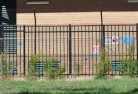 Airly Boundary fencing aluminium 36