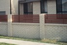 Airly Boundary fencing aluminium 6