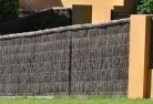 Airly Brushwood fencing 3