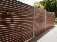 Kwikfynd Decorative fencing airly