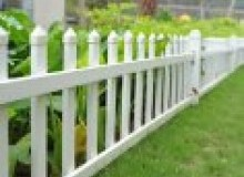 Kwikfynd Front yard fencing airly