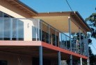 Airly Glass balustrading 1