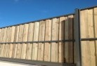 Airly Lap and cap timber fencing 1