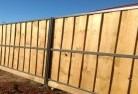Airly Lap and cap timber fencing 4