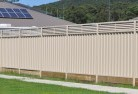 Airly Panel fencing 7