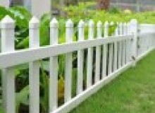 Kwikfynd Picket fencing airly
