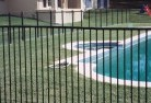 Airly Pool fencing 2