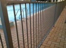 Kwikfynd Pool fencing airly