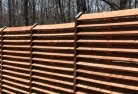 Airly Privacy fencing 20