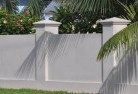 Airly Privacy fencing 27