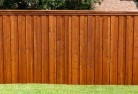 Airly Privacy fencing 2