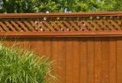Airly Privacy fencing 3