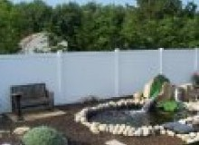 Kwikfynd Privacy fencing airly