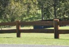 Airly Rail fencing 12