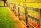 Airly Rail fencing 5