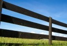 Airly Rail fencing 6