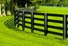 Airly Rail fencing 8