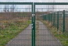 Airly Security fencing 12