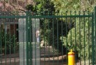 Airly Security fencing 14