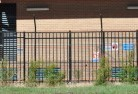 Airly Security fencing 17