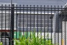 Airly Security fencing 20