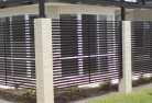Airly Slat fencing 11
