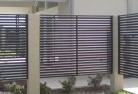 Airly Slat fencing 13