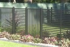 Airly Slat fencing 19