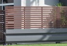 Airly Slat fencing 22