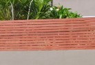 Airly Slat fencing 23