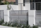 Airly Slat fencing 5
