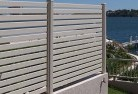 Airly Slat fencing 6