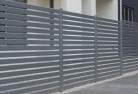 Airly Slat fencing 7