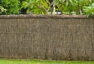 Airly Thatched fencing 4
