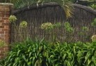 Airly Thatched fencing 5