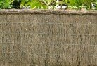 Airly Thatched fencing 6