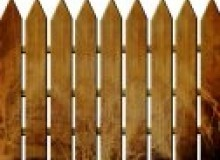 Kwikfynd Timber fencing airly