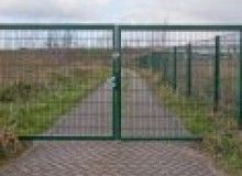 Kwikfynd Weldmesh fencing airly
