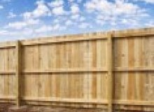 Kwikfynd Wood fencing airly